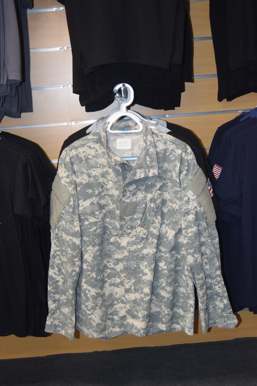 Veste de treillis militaire ACU Armée Américaine Taille M