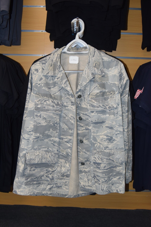 Veste de treillis militaire ABU Armée Américaine US AIR FORCE Taille S