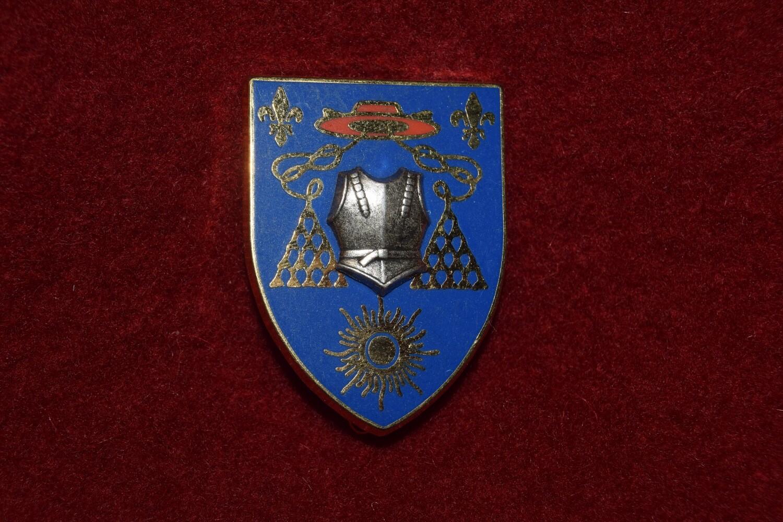 Insigne militaire 6e Régiment de Cuirassiers