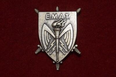 Insigne militaire État Major de l'Armée de Terre