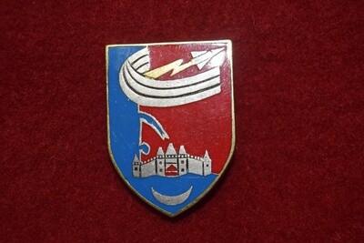 Insigne militaire Détachement militaire circulation aérienne 85/930 Bordeaux