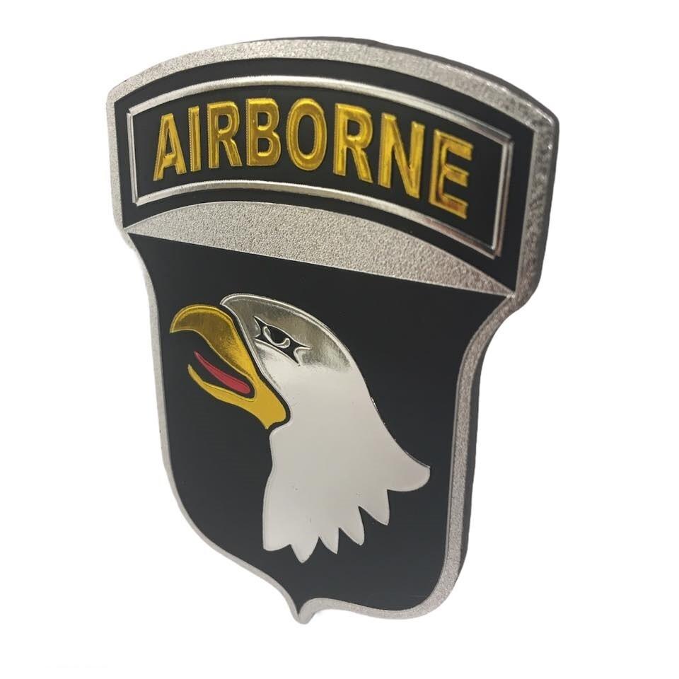 Magnet 101e Airborne Division Paratrooper