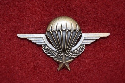 Insigne militaire Brevet Parachutiste PARA