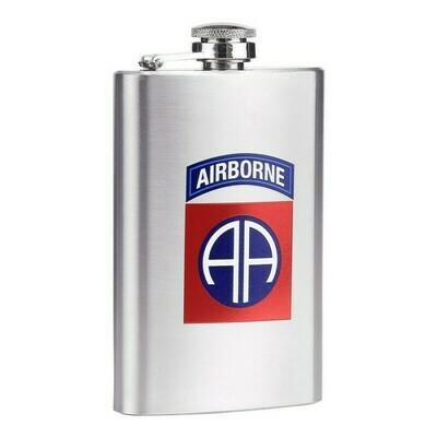 Flasque 82e Airborne Division