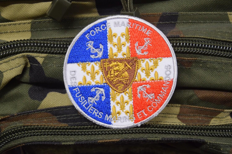 Patch Force Maritime des Fusiliers Marins et Commandos