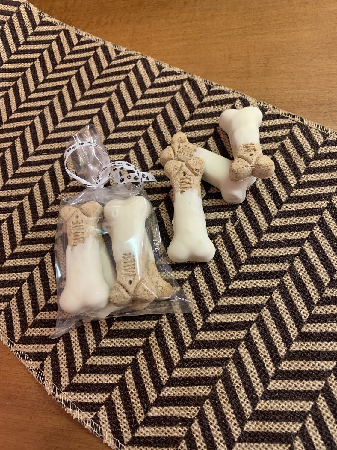 Doggie Treats - Dog Bones*