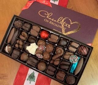 Gift Box 1lb.
