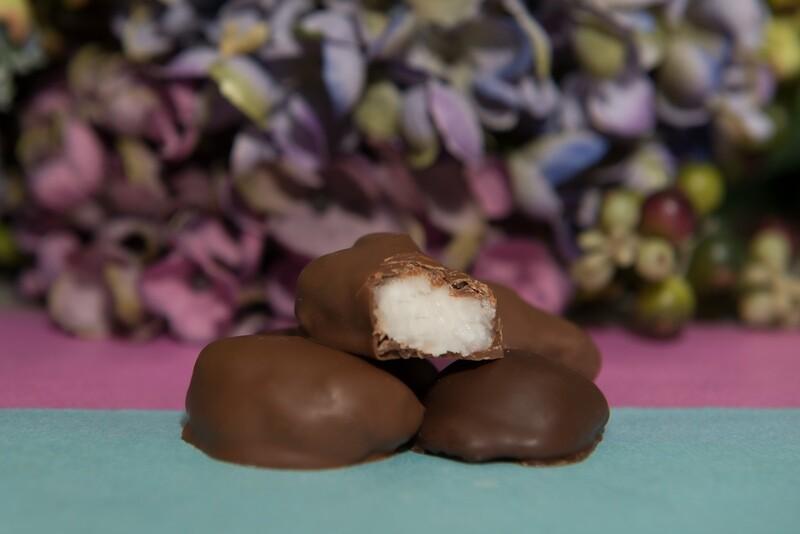 Small Coconut Eggs