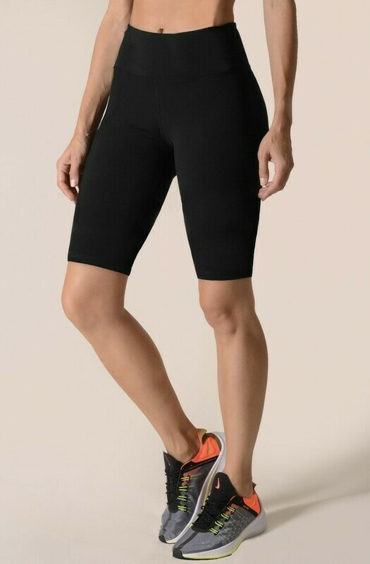 Active Buttery Soft Active Biker Shorts