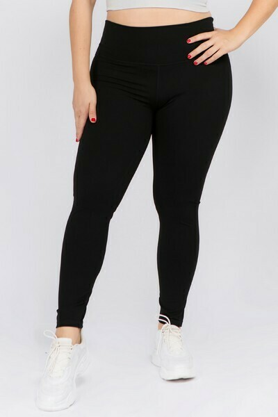Active buttery soft legging Plus