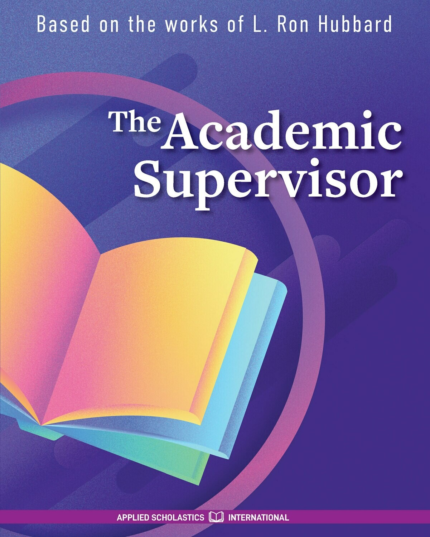 The Academic Supervisor