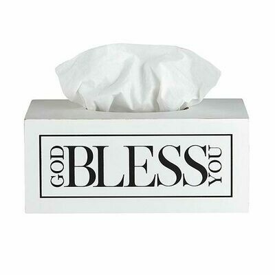 Rectangle Tissue Box Cover