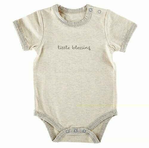 Little Blessing Onesie
