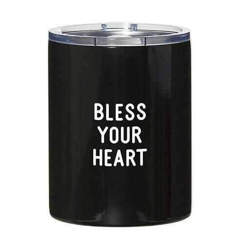 SS Tumbler Bless Your Heart