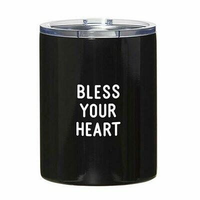 SS Tumbler | Bless Your Heart