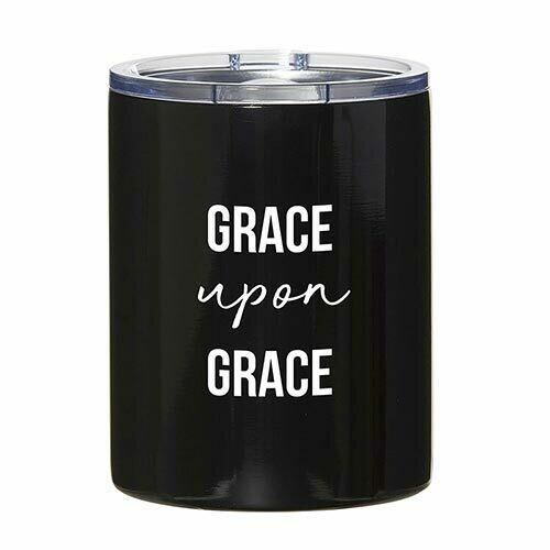 SS Tumbler Grace Upon Grace