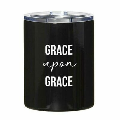 SS Tumbler | Grace Upon Grace