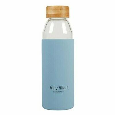 Fully Filled Bottle