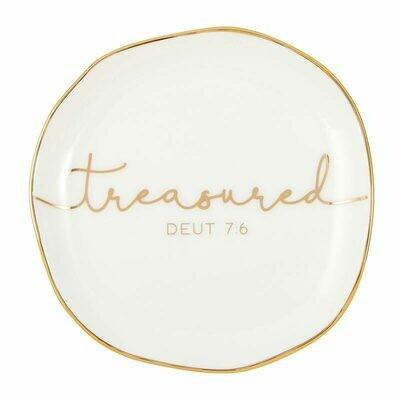 Treasured Trinket Tray