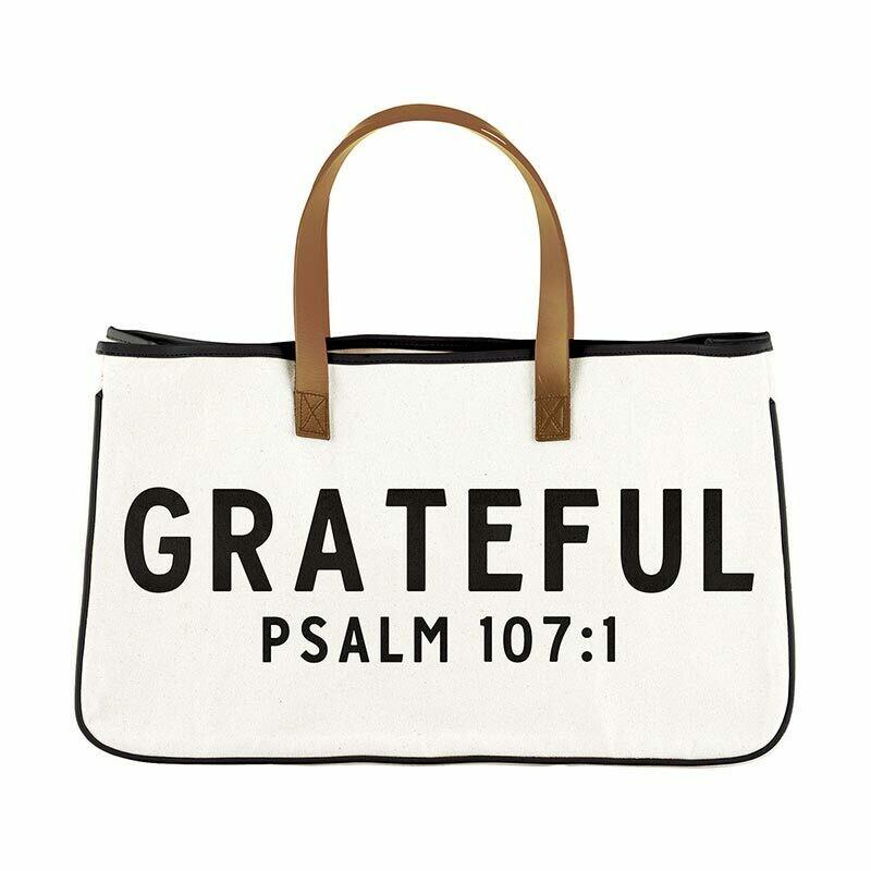 Grateful Tote