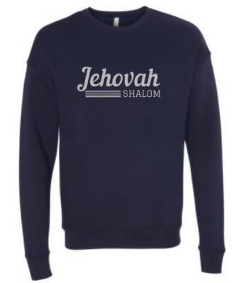 Jehovah Shalom Sweatshirt