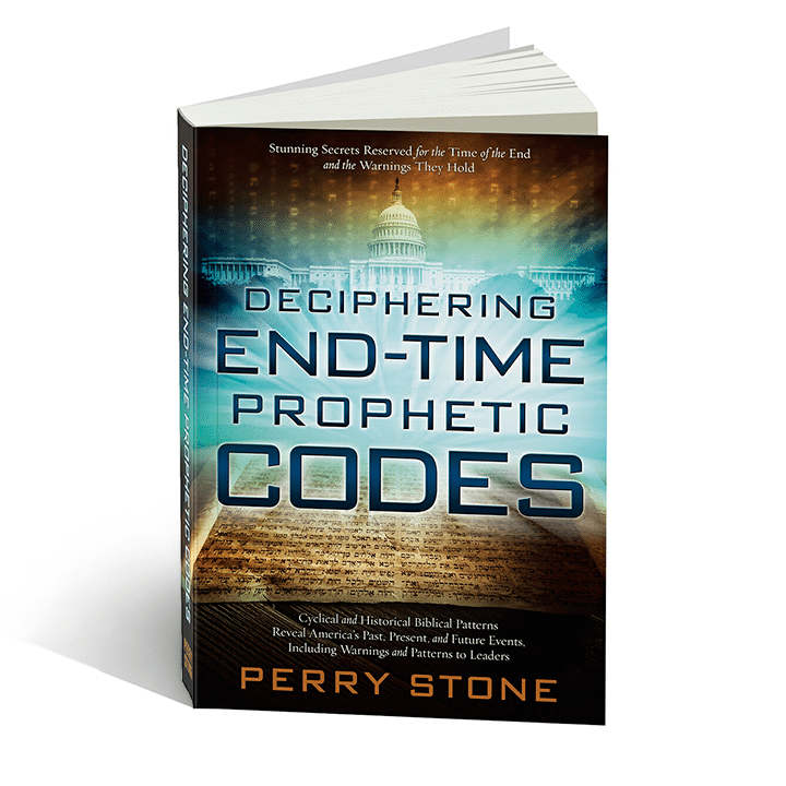 Deciphering End Time Prophetic Codes