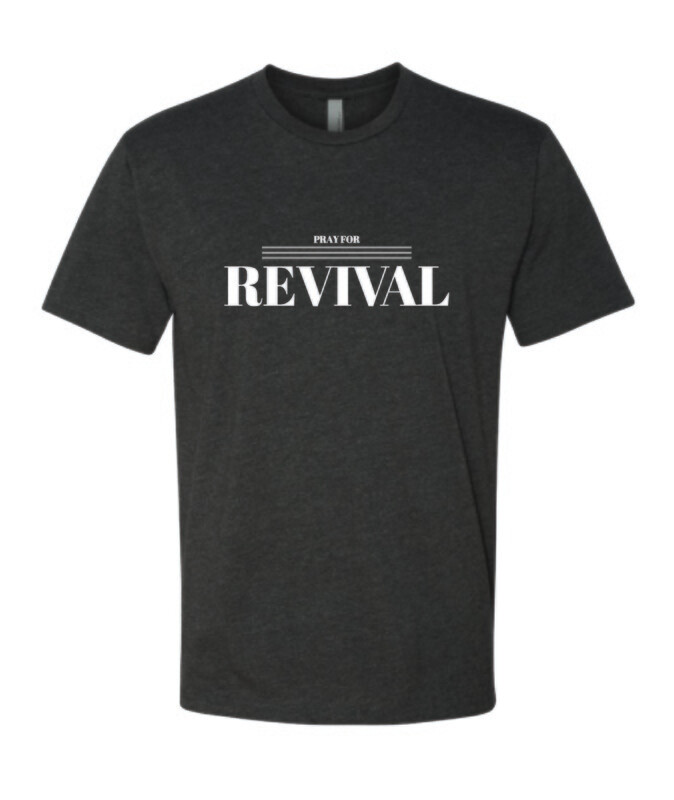 Pray for Revival