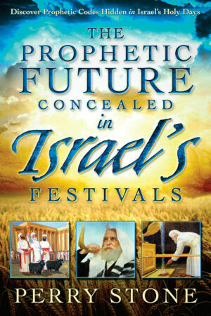 The Future Concealed in Israels Festivals