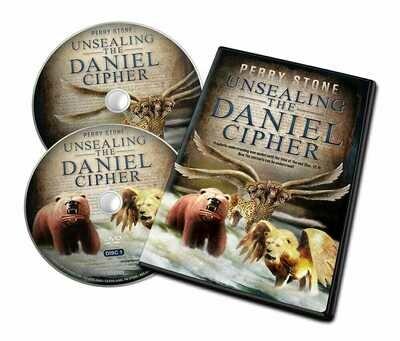 Unsealing the Daniel Cipher - DVD
