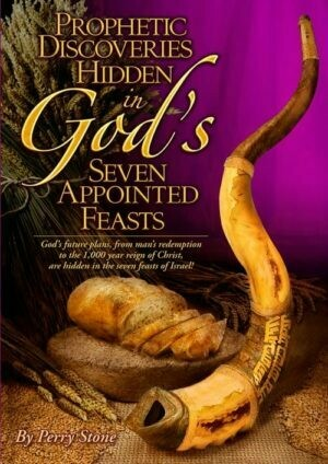 Prophetic Discoveries Hidden in God's 7 Appointed Feasts