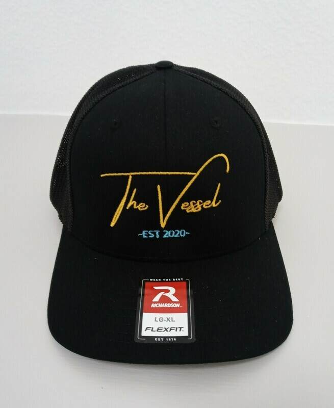 The Vessel Logo Hat
