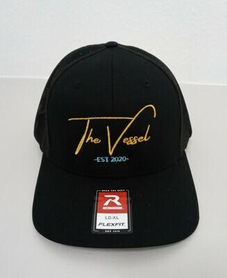 The Vessel Logo Hat