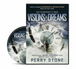 Interpreting Visions & Dreams