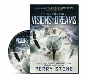 Interpreting Visions & Dreams