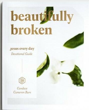 Beautifully Broken Devotional Guide