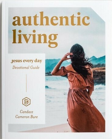 Authentic Living Devo