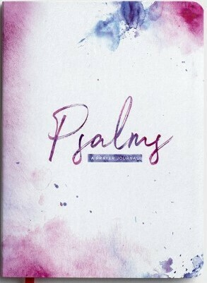 Psalms Prayer Journal