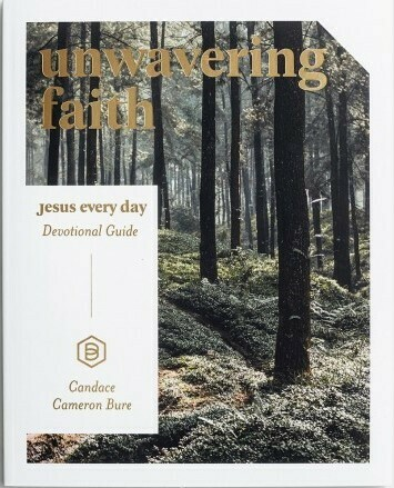 Unwavering Faith Devotional Guide