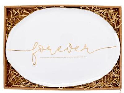 Serving Platter- Forever