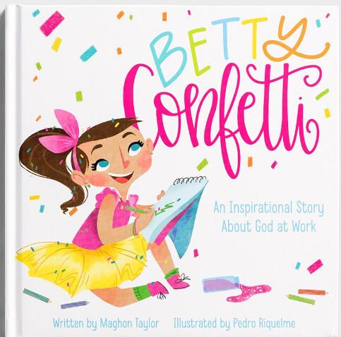 Betty Confetti