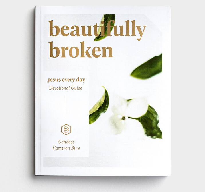 Beautifully Broken Devotional Guide