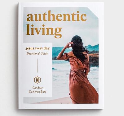 Authentic Living Devo