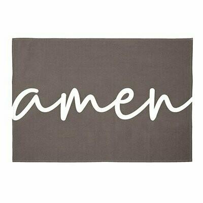 Tea Towel | Amen