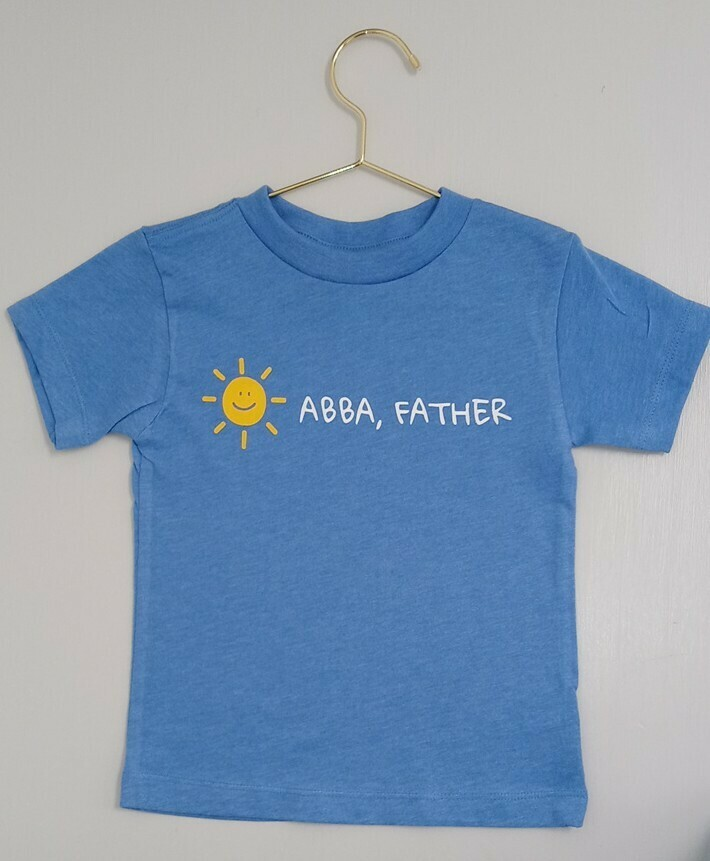 Abba Father T-Shirt