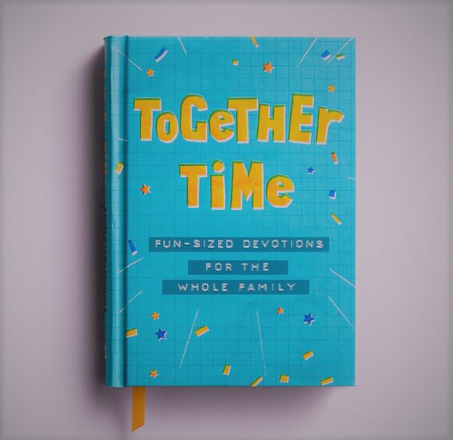 Together Time Devotional