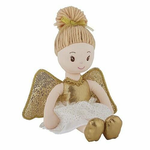 Angel Doll   Gold
