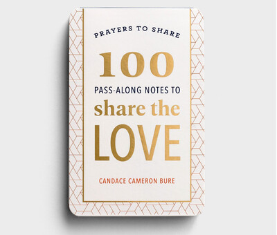 Prayers to Share Share The Love