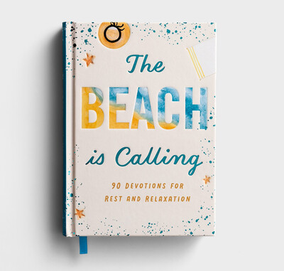 The Beach is Calling