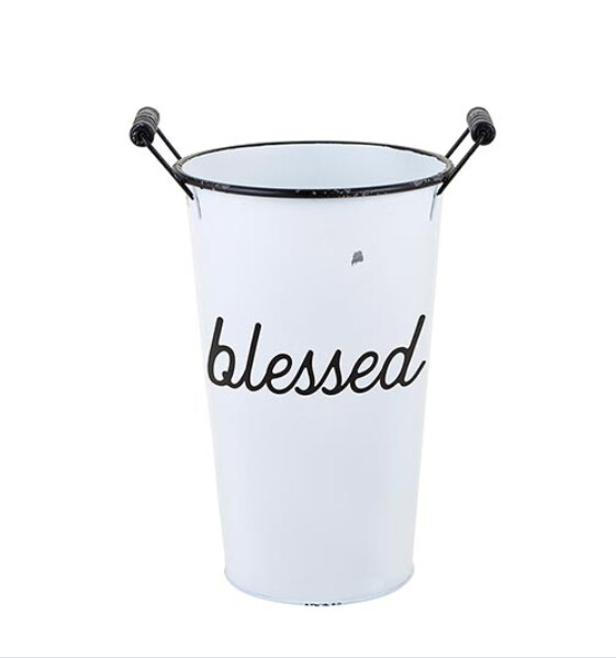 Blessed Container