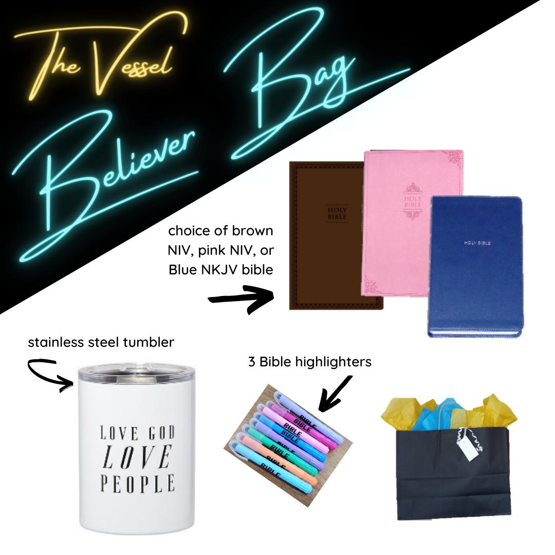 Believer Bag